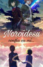 Noroidesu (karma akabane y tu) by yuki_uchiha312