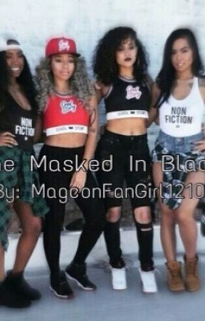 The Masked In Black by magconfangirl1210