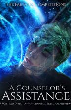 TFFC: A Counselor's Assistance by TheFaeFolkComps
