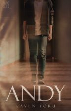 Andy by RavenYoru