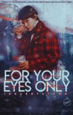 For your eyes only | Harry Styles #FFA2018 by inharrystown