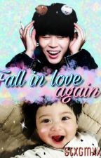 fall in love, again || yoonmin || MPREG by stxgmxx