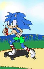 Sonic RP book [Closed] by Flashthehedgehog21