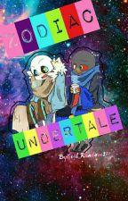 Zodiaco Undertale by Girl_Random19
