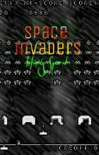 Space Invaders by Power_Of_Infinity