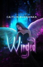 Winged (Re-writing) by caitbuchanan
