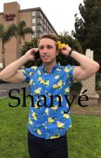 Shanyé by storiesbyme13