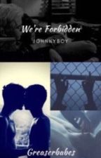 We're Forbidden-Johnnyboy by greaserbabes