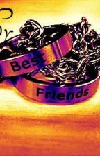 My Bestfriend by Babygirl_19947