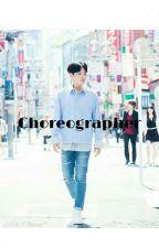 Choreographer ( SEVENTEEN's Hoshi) by wawaexol_