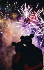 Disney Love On by nazwalira_