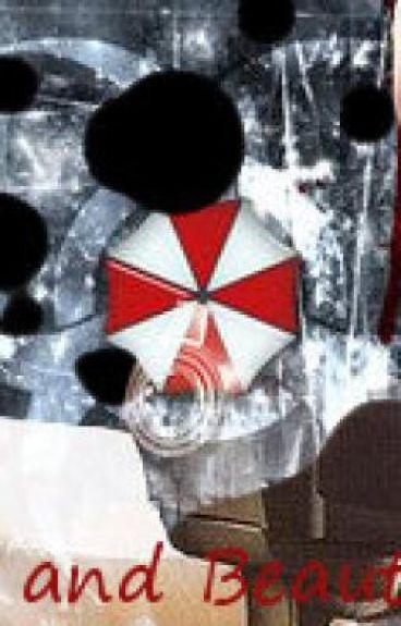 [Resident Evil] ☣ Strange and Beautiful ☣ [Jack Krauser]