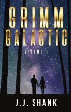 Grimm Galactic by Cauthon13
