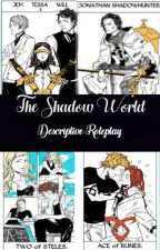 Shadowhunters Individual Roleplay (Literate) by Secretquietlygirl