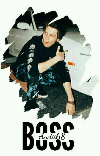 Boss -R.D.G-