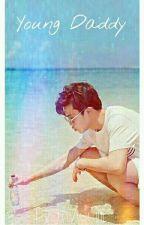 YOUNG DADDY - PARK JIMIN BTS (NC21+) by mytsnjjjj