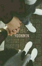 WHO-YOONMIN ☀ by JFLYHOPE