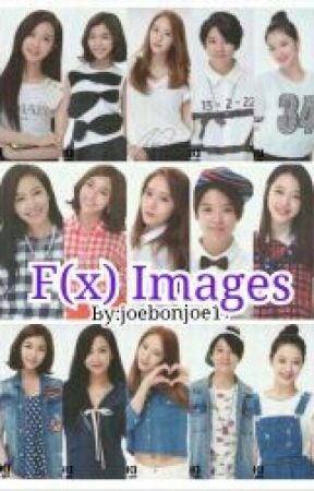 F(x) Images by joebonjoe17