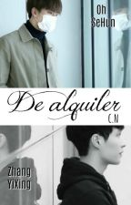 De alquiler *[SeXing] by CarelessNine