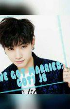 We Got Married: GOT7 JB by xxNurFathinxx