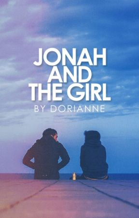 jonah and the girl by pyrjury