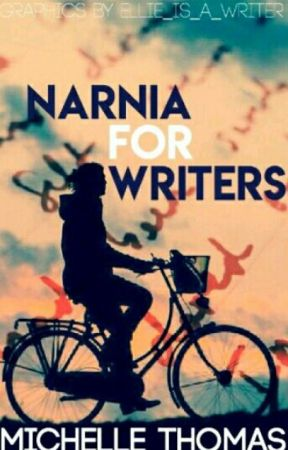 Narnia For Writers  by Iridescentforever