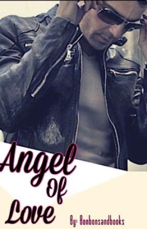 Angel Of Love [A Jordan Knight Fanfiction] by bonbonsandbooks