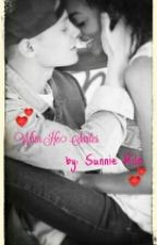 When He Smiles (interracial love story) by SnS_Milo