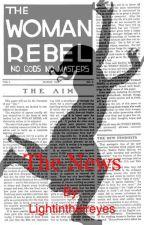 The News by Lightintheireyes