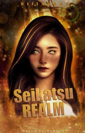 Seikatsu Realm by sincerelyvirgo