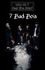 7 Horny Bois (Bts Smut Ff) by BtsByuntaeeKpop