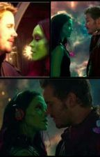 Fooled Around and Fell In Love (GotG Fanfiction) by the-green-pillow
