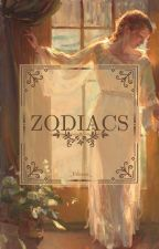 Zodiacs [PL] by _Ravienne_