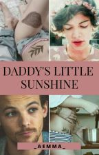 Daddy's little Sunshine /L.S/ by _AEmma_