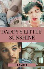 Daddy's little Sunshine /L.S/ by _AEmma_
