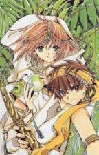 độc gia sủng hôn( sakura and syaoran)(tt) by alex072003