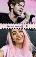 New Family || L.H by bananowa_m