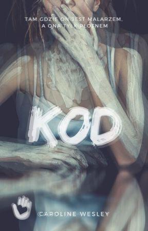 KOD by CarolineWesley