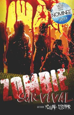 ZOMBIE SURVIVAL by YoungSistar