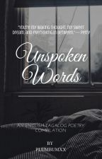 Unspoken Words by pibeejeynwp