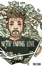 Never Ending Love. (Ohmwrecker x Reader) by FinleyAnn
