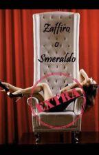 Zaffiro o Smeraldo Extra  by sabrinaboccia6