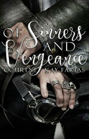 Of Sinners and Vengeance  by MauiGirl1004