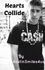 Hearts Collide (Zach Dorsey Fanfic) by gothmichael