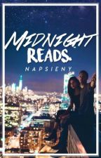 3:00 AM READS by Napsieny