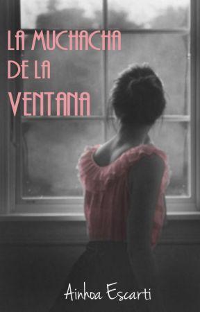 La muchacha de la ventana by AinhoaEscarti