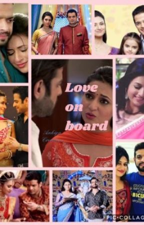 YHM - Love on board #missiontelly #tellyawards by Aishwarya0001