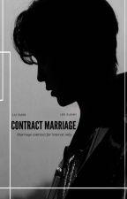 [ زواج المصلحه الخاص بي    My Contract Marriage ] by WEDEXOBTS3