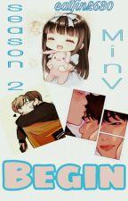 Begin season 2 by eatjin2630