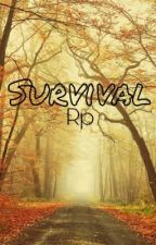 Survival //RPG by Casiopee8